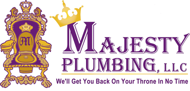 Logo Majesty Plumbing Llc